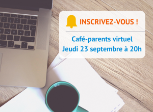 image cafés parent